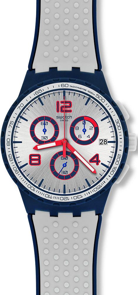 Swatch SUSN411 - zegarek męski