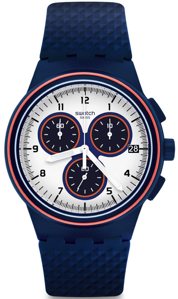 Swatch SUSN412 - zegarek męski
