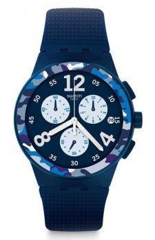 Zegarek męski Swatch SUSN414