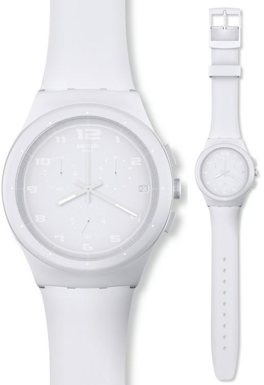Swatch SUSW400 - zegarek męski