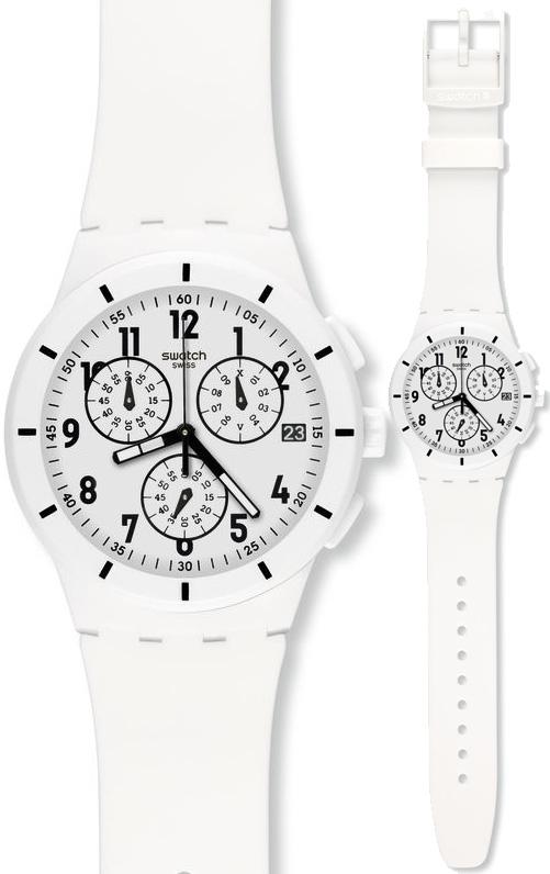 Swatch SUSW402 - zegarek męski