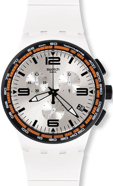 Swatch SUSW405 - zegarek męski