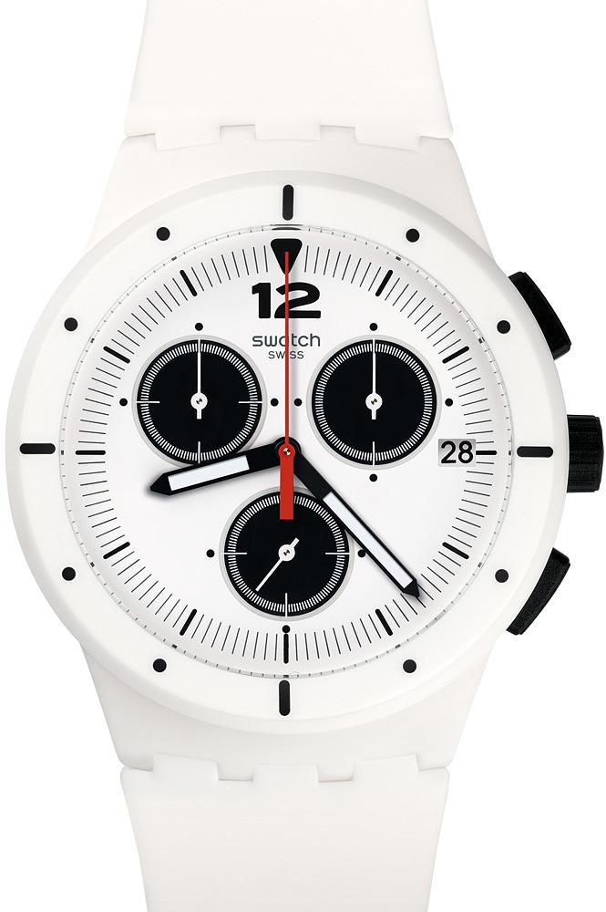 Swatch SUSW406 - zegarek damski