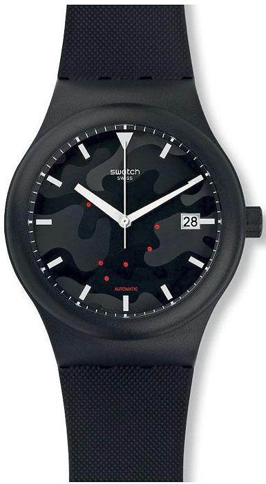 Swatch SUTA401 - zegarek męski