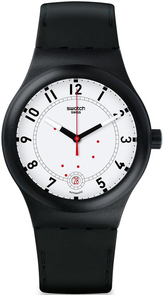 Swatch SUTB402 - zegarek męski