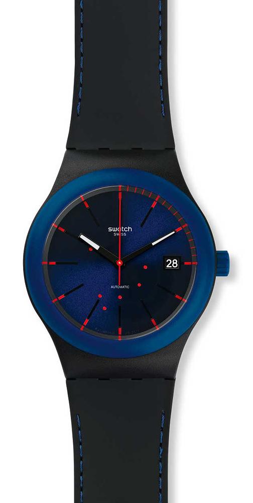 Swatch SUTB403 - zegarek męski