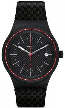 Swatch SUTB406 - zegarek męski