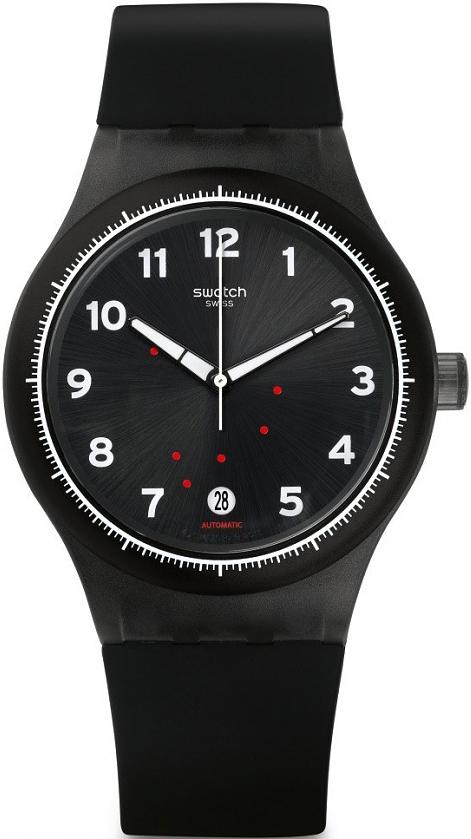 Swatch SUTF400 - zegarek męski