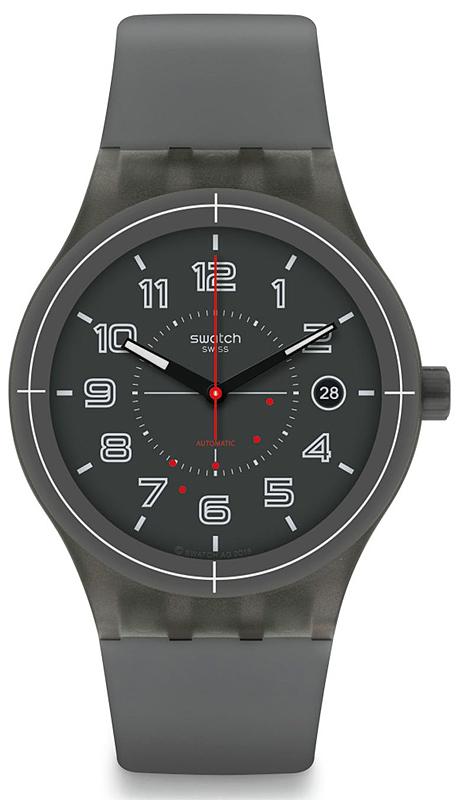 Swatch SUTM401 - zegarek męski