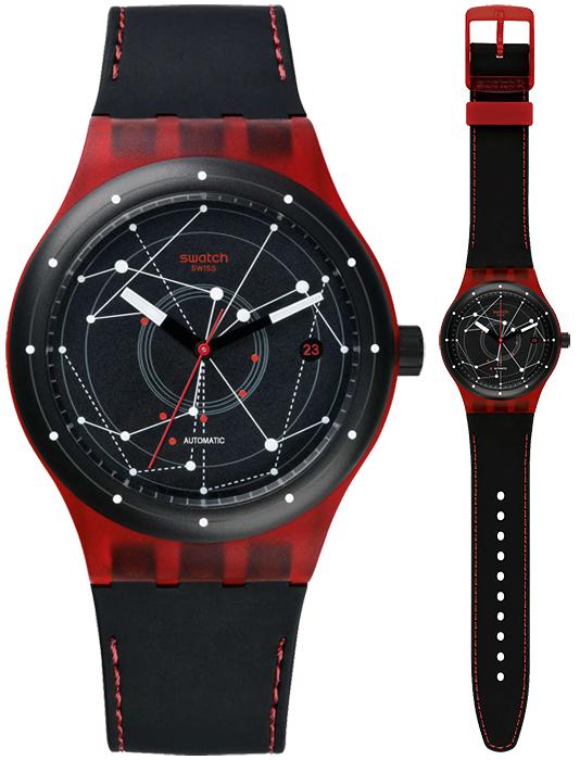 Swatch SUTR400 - zegarek męski