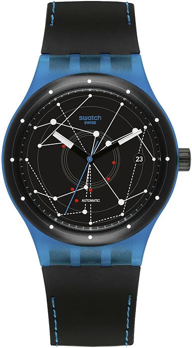 Swatch SUTS401 - zegarek męski