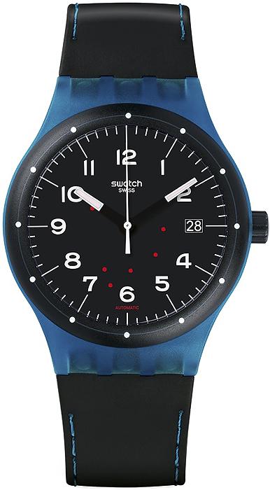 Swatch SUTS402 - zegarek męski