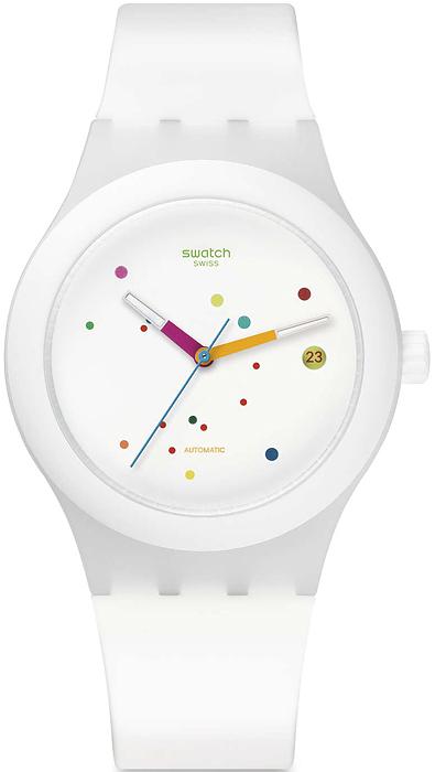 Swatch SUTW400 - zegarek damski