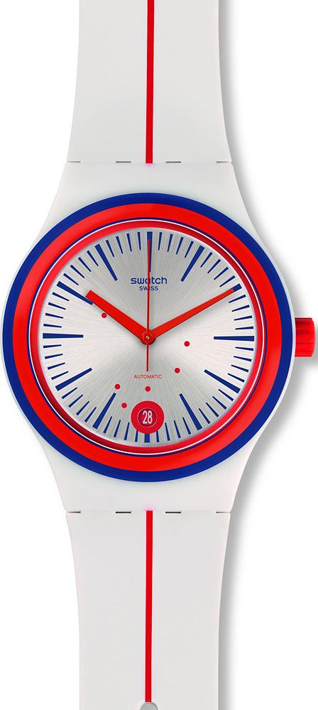 Swatch SUTW402 - zegarek męski