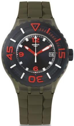 Swatch SUUG400 - zegarek męski