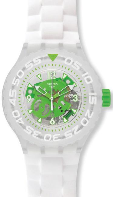 Swatch SUUK100 - zegarek męski