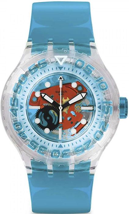 Swatch SUUK103 - zegarek męski