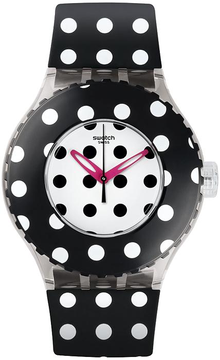 Swatch SUUK107 - zegarek damski