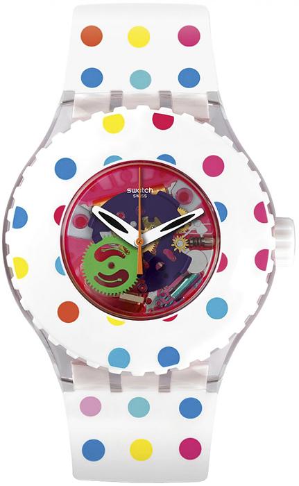 Swatch SUUK108 - zegarek damski