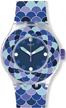 Zegarek damski Swatch SUUK110