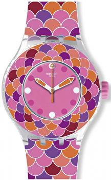 Zegarek damski Swatch SUUK111