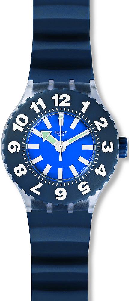 Swatch SUUK112 - zegarek męski