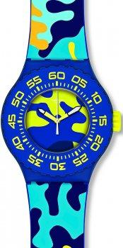 Zegarek męski Swatch SUUN101