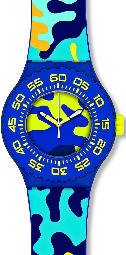 Swatch SUUN101 - zegarek męski