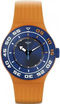 Zegarek męski Swatch SUUO100