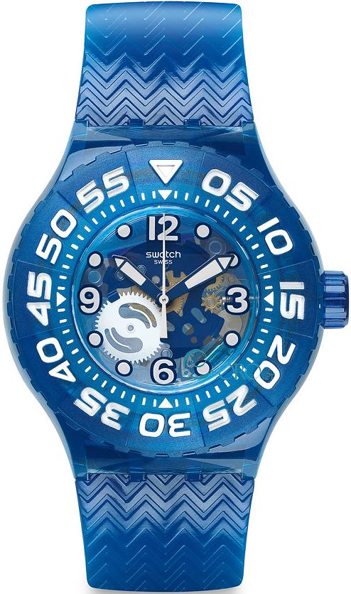 Swatch SUUS100 - zegarek męski