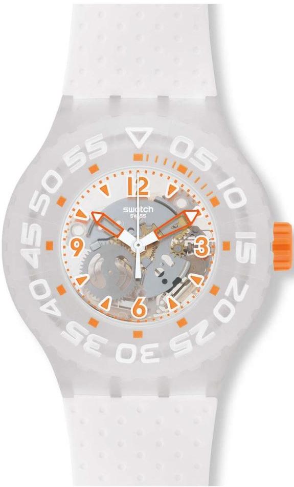 Swatch SUUW100 - zegarek męski