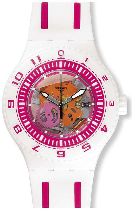 Swatch SUUW101 - zegarek damski