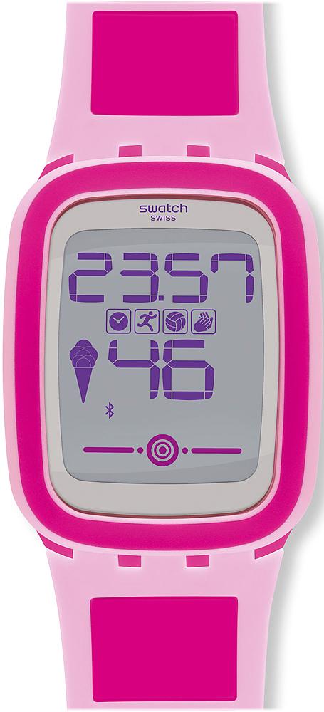 Swatch SUVP100 - zegarek damski