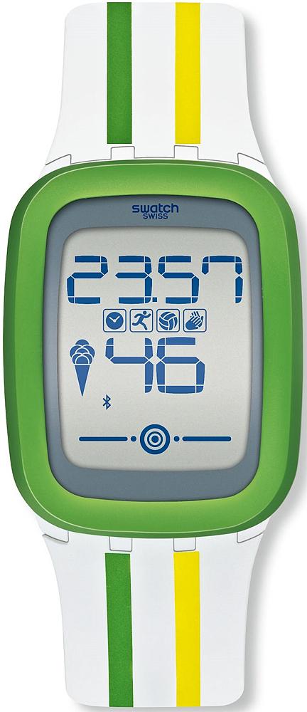 Swatch SUVW101 - zegarek męski