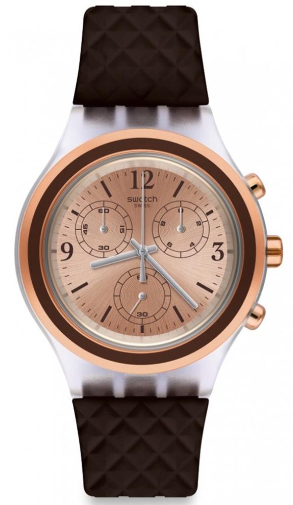 Swatch SVCK1005 - zegarek damski