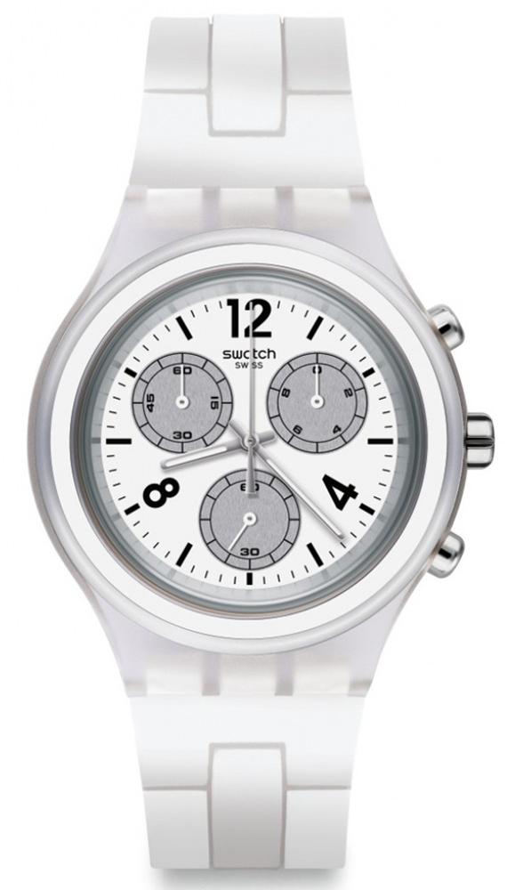 Swatch SVCK1007 - zegarek damski