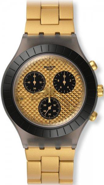 Swatch SVCM4010AG - zegarek męski
