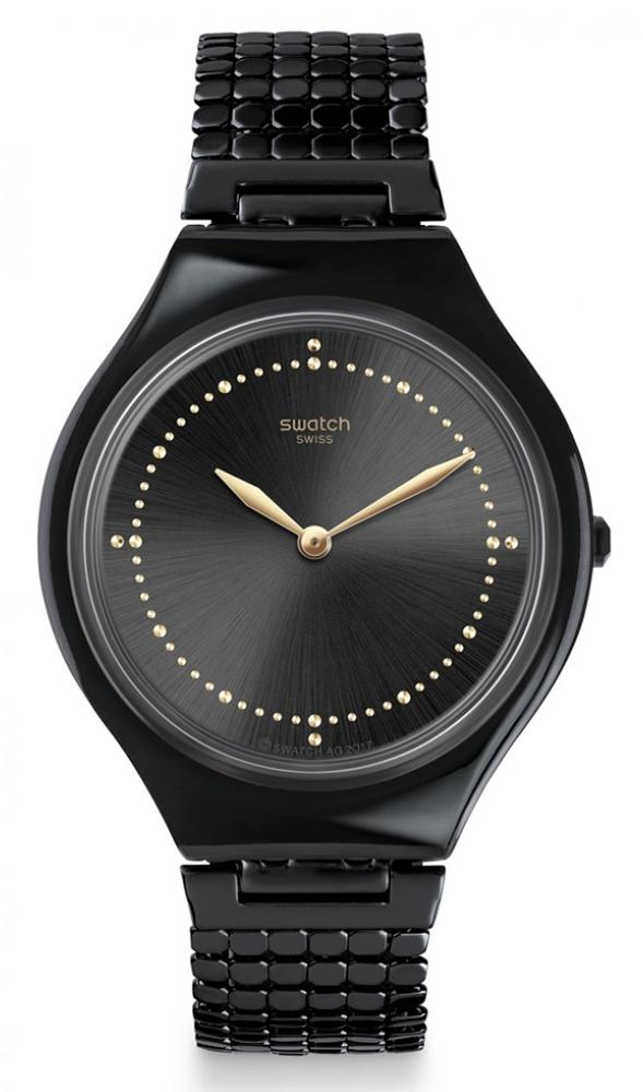 Swatch SVOB103GA - zegarek damski