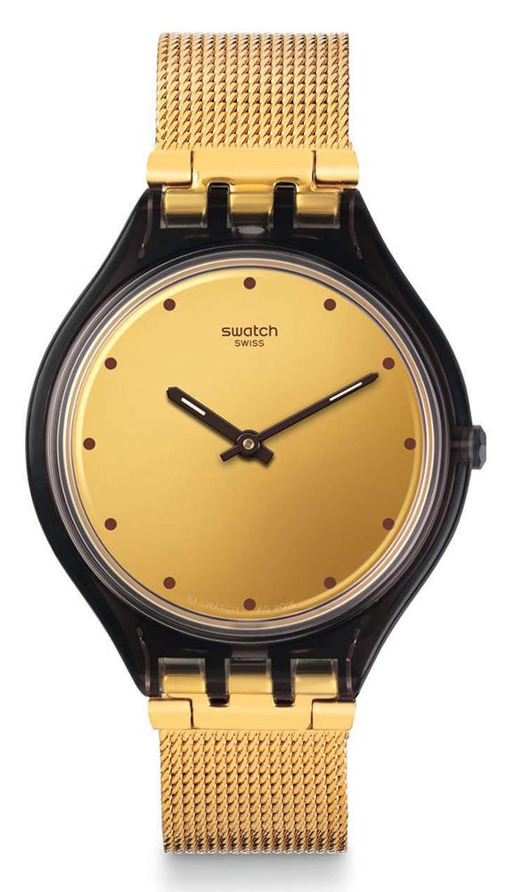 Swatch SVOC100M - zegarek damski