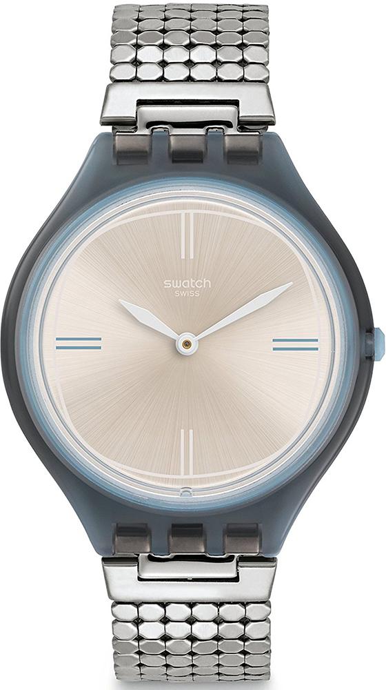 Swatch SVOM101GA - zegarek damski