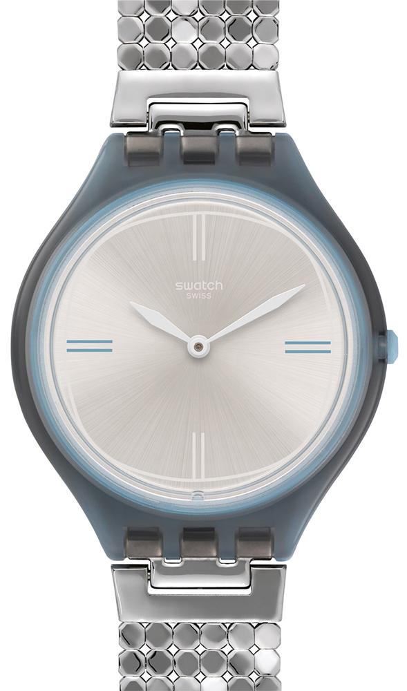Swatch SVOM101GB - zegarek damski