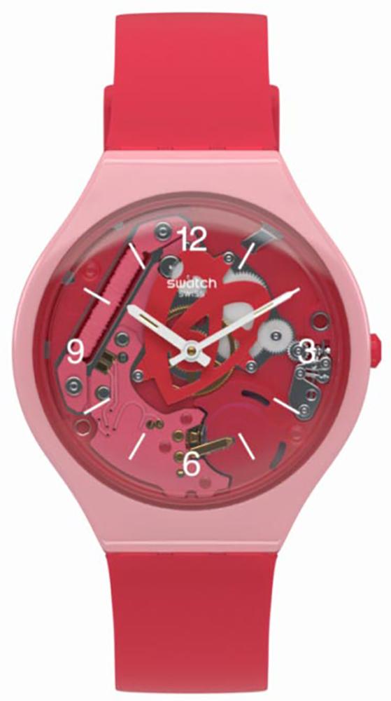 Swatch SVOP100 - zegarek damski