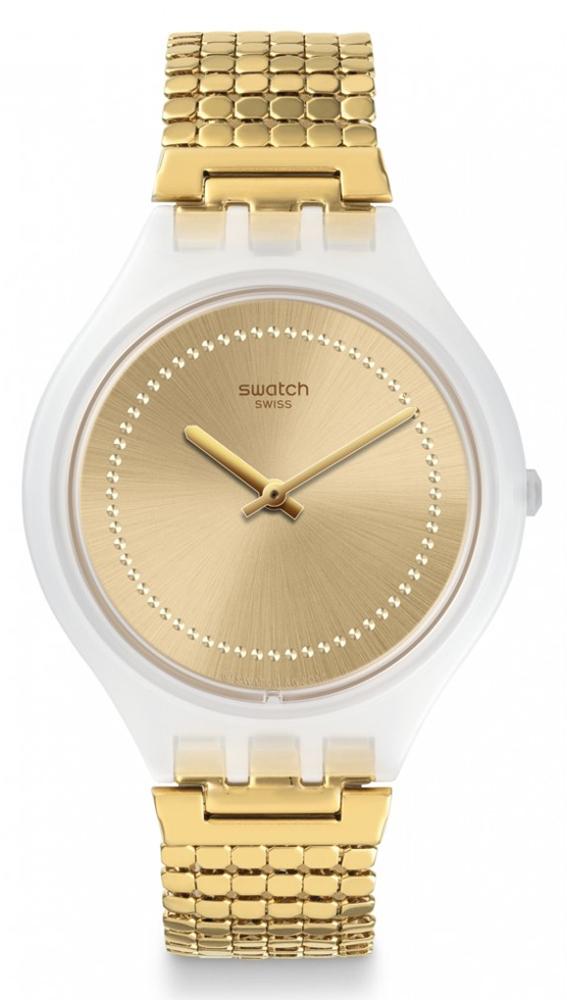 Swatch SVOW104GA - zegarek damski