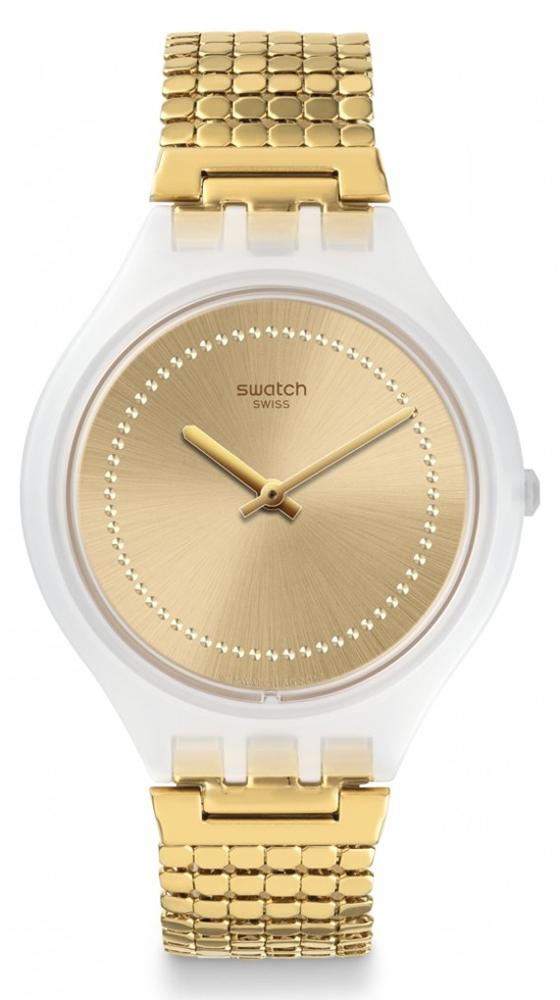 Swatch SVOW104GB - zegarek damski