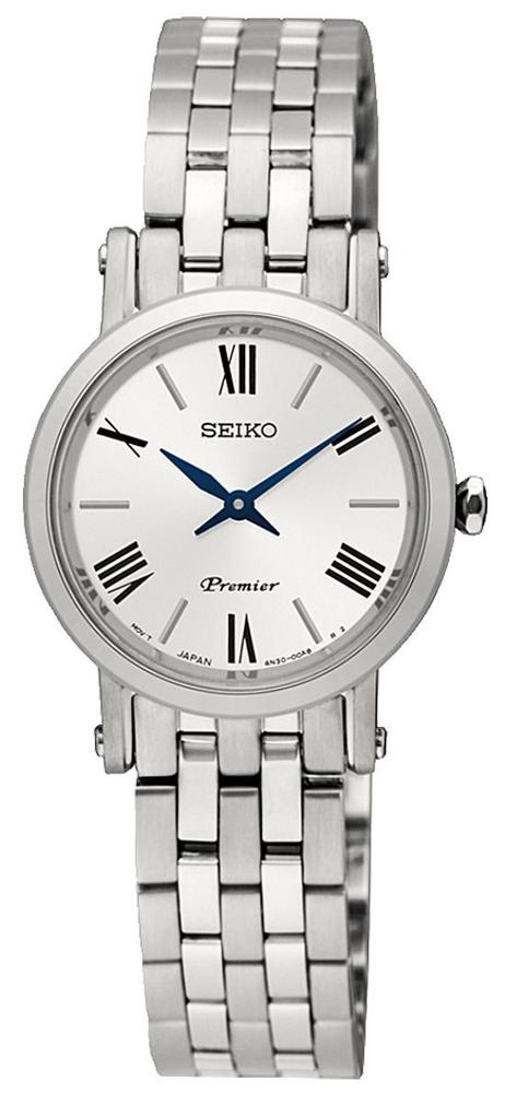 Seiko SWR025P1 - zegarek damski
