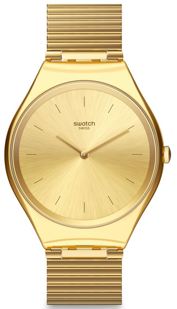 Swatch SYXG100GG - zegarek damski