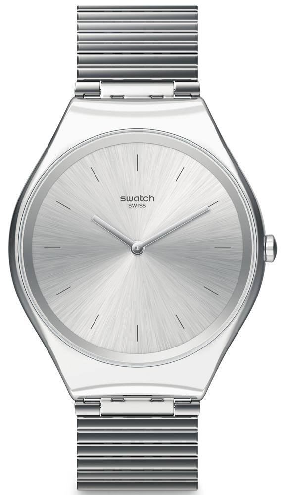 Swatch SYXS103GG - zegarek damski