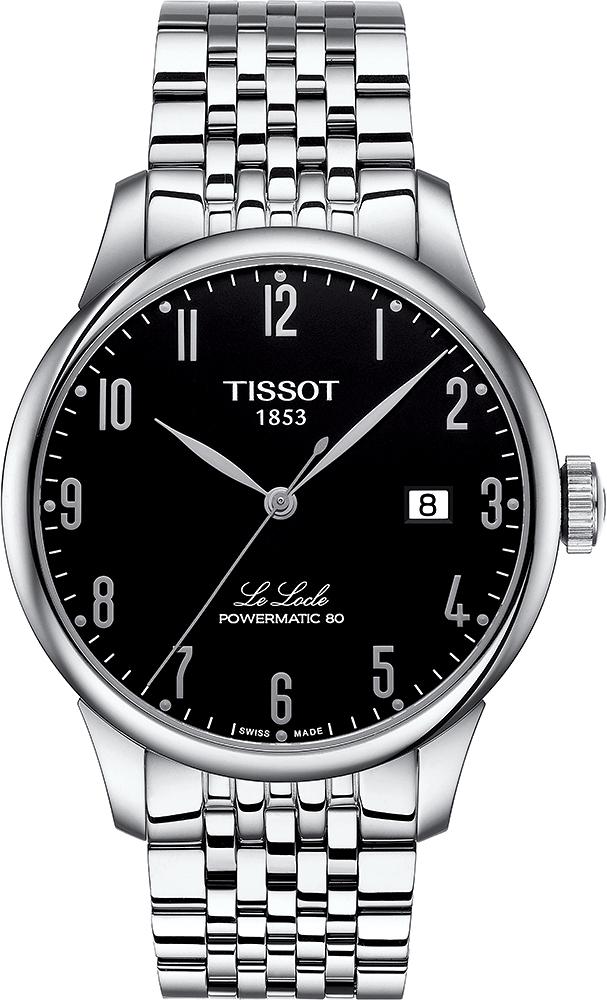 Tissot T006.407.11.052.00 - zegarek męski