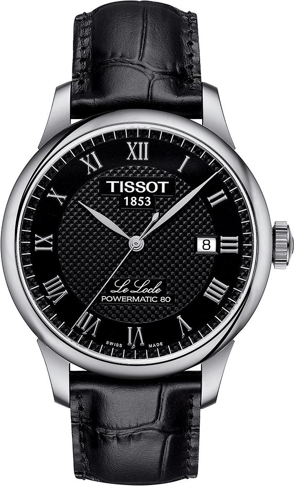 Tissot T006.407.16.053.00 - zegarek męski