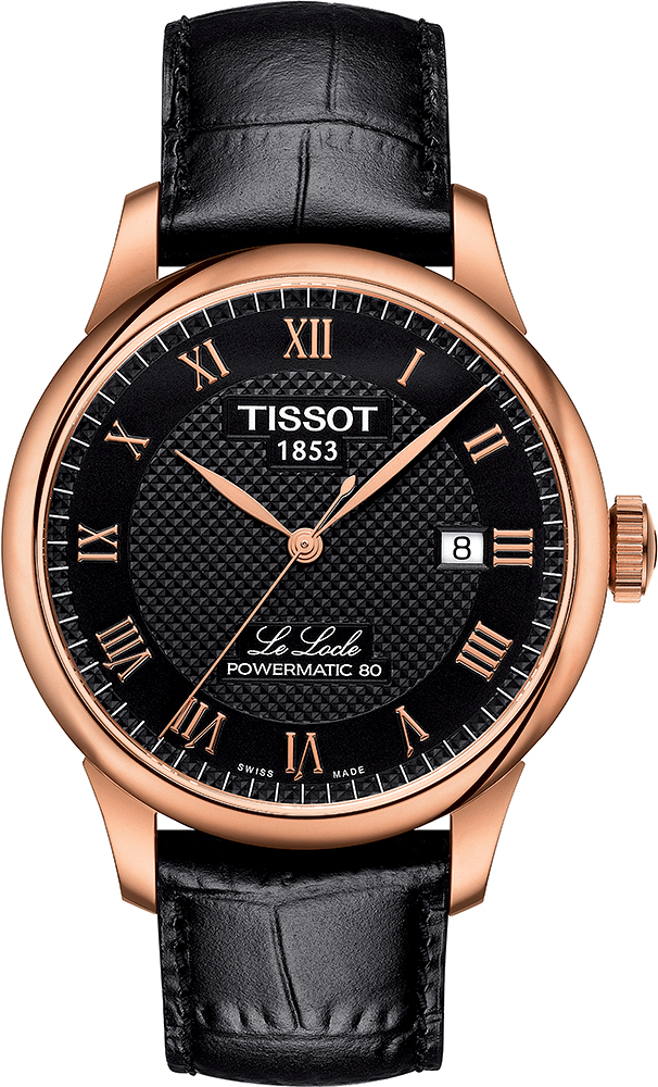 Tissot T006.407.36.053.00 - zegarek męski